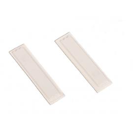 Акустомагнитные этикетки MUS III белые