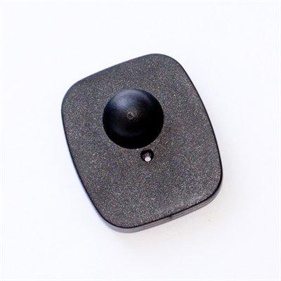 Датчик радиочастотный стандартный 40х50 мм черный с гвоздем!!!
