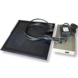 Радиочастотный деактиватор для этикетокRF JD-110 (в комплекте с панелью), функция проверки деактивации этикеток