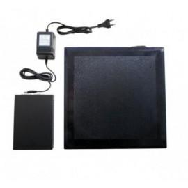 Радиочастотный деактиватордля этикеток RF SD-201, функция проверки обнаружения и деактивации этикеток