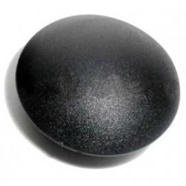 Акустомагнитныйпротивокражный антикражный датчик ракушка миди AM Designer Midi54 мм, черный