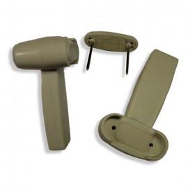 Акустомагнитныйпротивокражный антикражный датчик для защиты очков Hammer Optical Tag